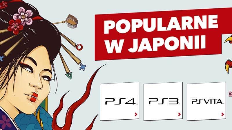 Popularne w Japonii