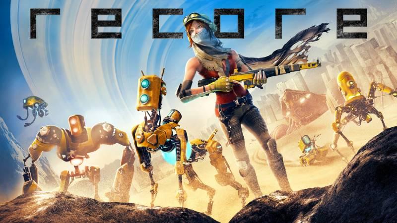 ReCore – wymagania sprzętowe