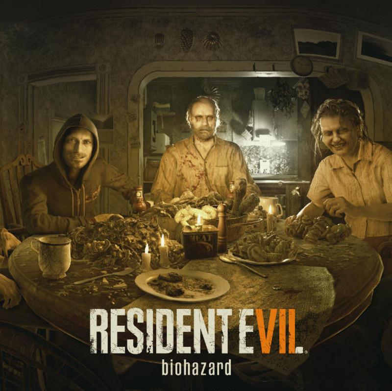 resident evil 7 reviews