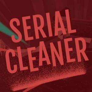 Serial Cleaner Logo