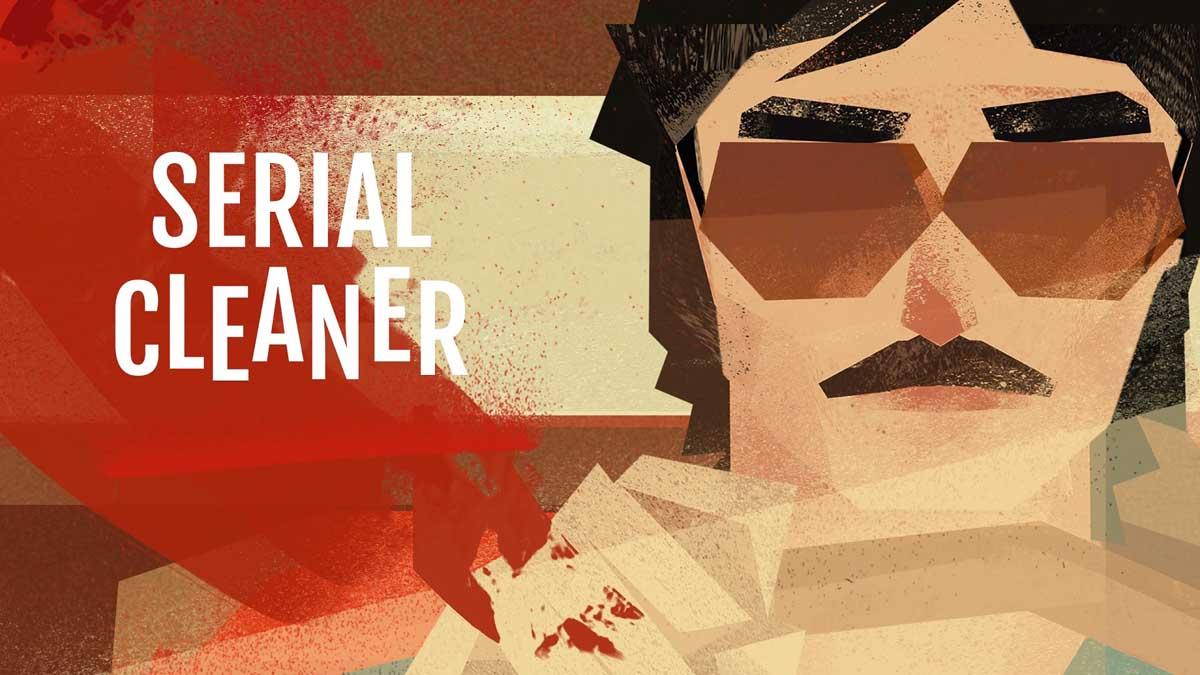 Nowy zwiastun Serial Cleaner. Premiera latem tego roku na PC, PlayStation 4 i Xbox One