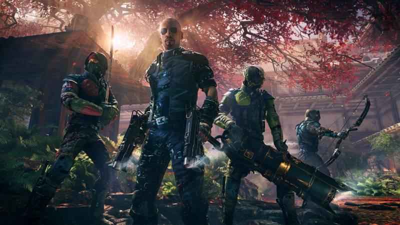 Shadow Warrior 2: Bounty Hunt 1 – darmowe DLC już dostępne na PC