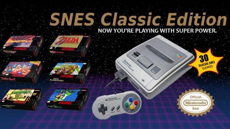 snes classic e1499027605340
