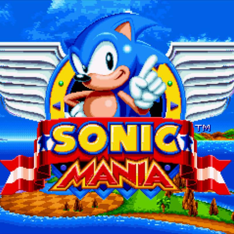 Sonic Mania – recenzja