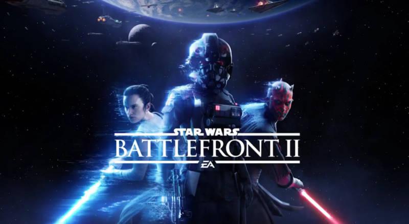 Star Wars: Battlefront 2 – nowy trailer i informacje