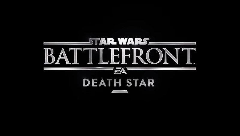 star wars battlefront gwiazda śmierci