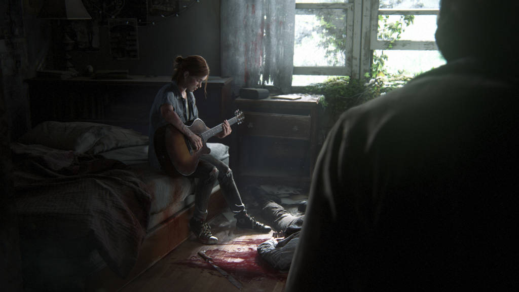 the last of us 2 2