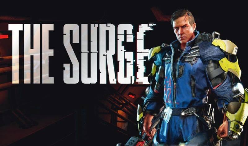 Gra The Surge otrzymała premierowy zwiastun