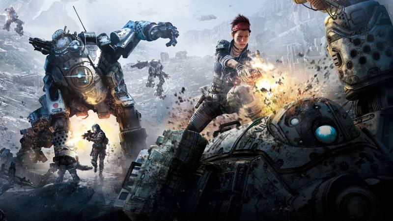 Pierwszy darmowy dodatek do Titanfall 2 zadebiutuje 30 listopada