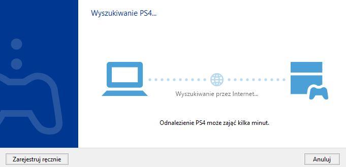 wyszukiwanie-remote-play-ps4